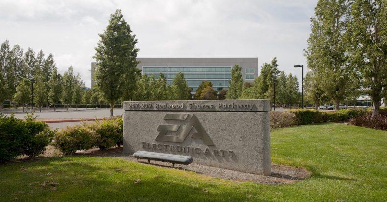 Electronic Arts despidos