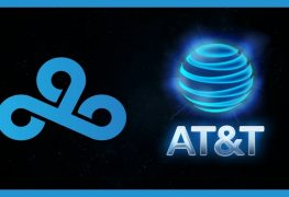 AT&T Cloud9 Partnership
