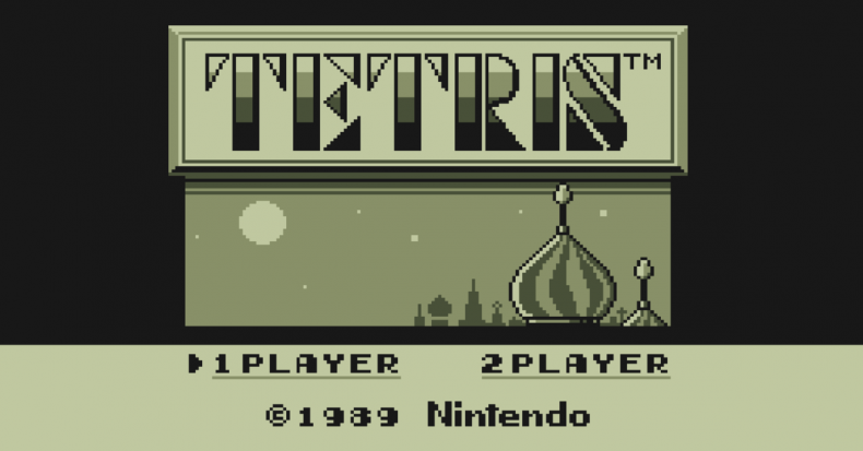 Tetris blocks names
