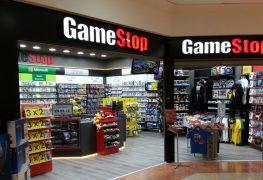 GameStop pérdidas