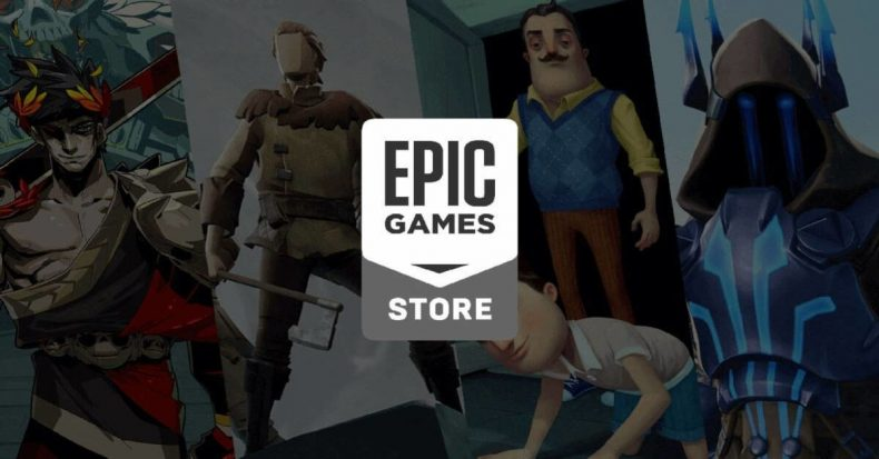 Epic Games Tencent