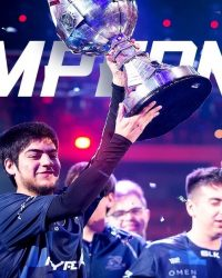 Isurus Gaming campeones Liga Movistar