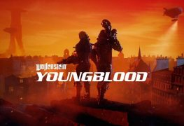 Wolfenstein Youngblood Switch