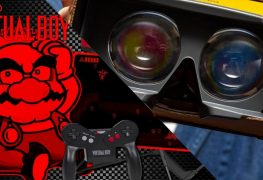 Nintendo Labo Virtual Boy
