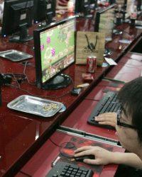 China gaming regulations