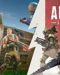 Apex Legends Twitch