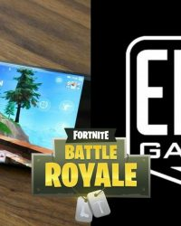 Fortnite Epic Games job stress
