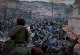 World War Z Epic Games Store