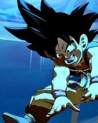 Goku GT Dragon Ball FighterZ