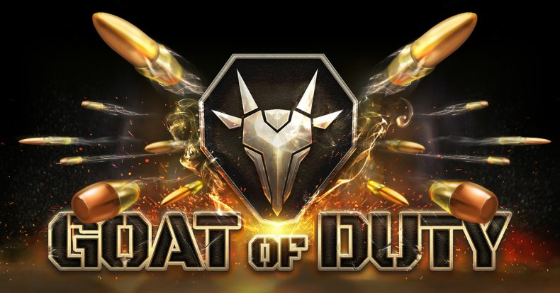 Goat of Duty Riser Games