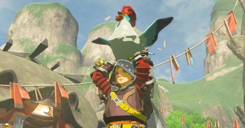 Zelda Cuccos Army