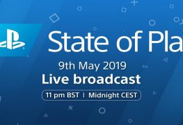 State of Play 9 de mayo 2019