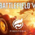 Battlefield V Firestorm Duos