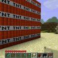 Minecraft bomba Chile