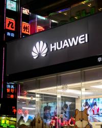Huawei american boicot