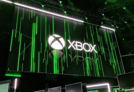 XBox E3 Leak