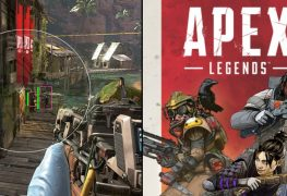 Apex Legends 770 mil cheaters