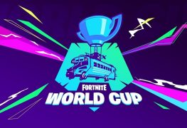 Fortnite World Cup ban