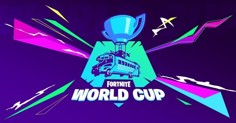 Fortnite World Cup ban
