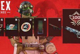 Apex Legends Battle Pass season 2