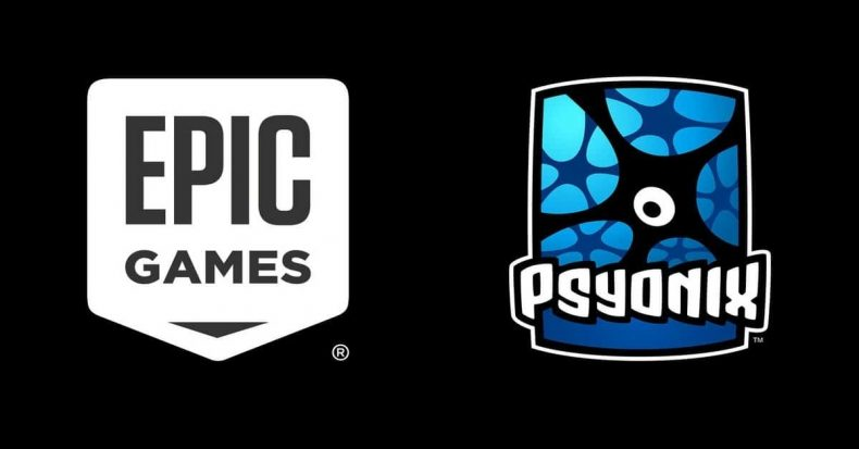 Epic Games buys Psyonix