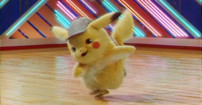 Detective Pikachu Full Movie
