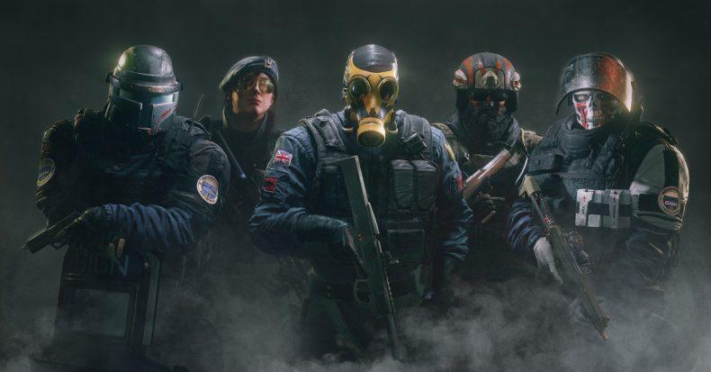 Rainbow Six Quarantine E3 2019