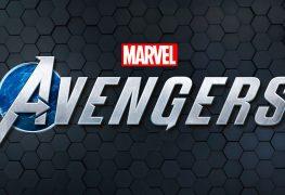 Marvel's Avengers Square Enix E3