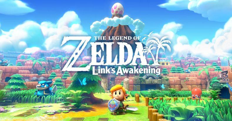 Nintendo Direct E3 2019 Zelda