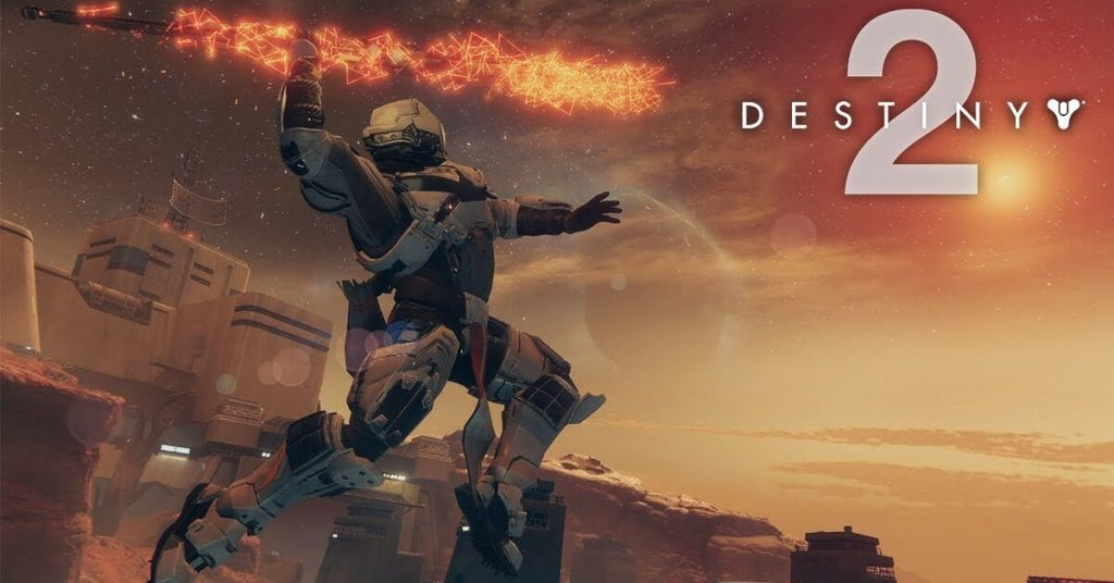 Play DESTINY 2 for FREE! - YouTube