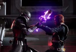 Star Wars: Jedi Fallen Order E3
