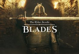 The Elder Scrolls: Blades Switch