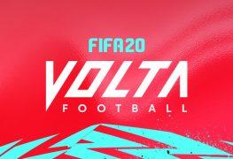 FIFA 20 Volta Football E3