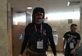 Dr Disrespect E3 2019