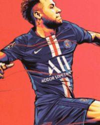FIFA 20 Neymar EA Sports
