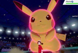 Pokémon Sword & Shield Mega Evolution Z-Move