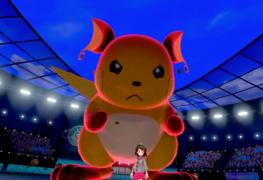 Pokémon Dynamax Direct June