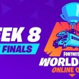 Fortnite Week 8 XXiF