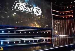 Fallout 76 E3 2019
