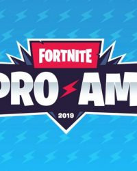 Fortnite Pro-Am 2019
