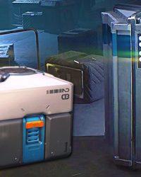 Electronic Arts cajas de botín