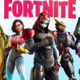 Fortnite Season 9 Break