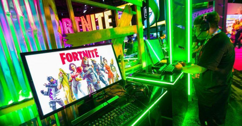 Fortnite DirectX 11