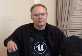 Epic Games Exclusives Tim Sweeney