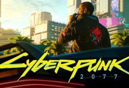 Cyberpunk 2077 trilogy