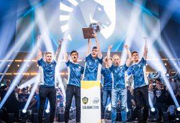 Team Liquid ESL One Cologne