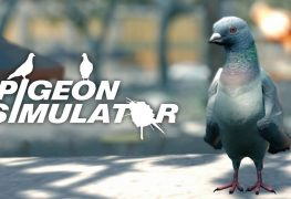 Pigeon Simulator Bossa Studio