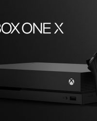Xbox One sales decline