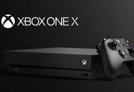 Xbox One sales decline