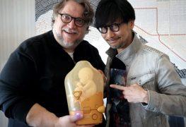 Hideo Kojima San Diego Comic Con